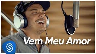 image of Wesley Safadão - Vem Meu Amor (Novela Segundo Sol) [Vídeo Oficial]