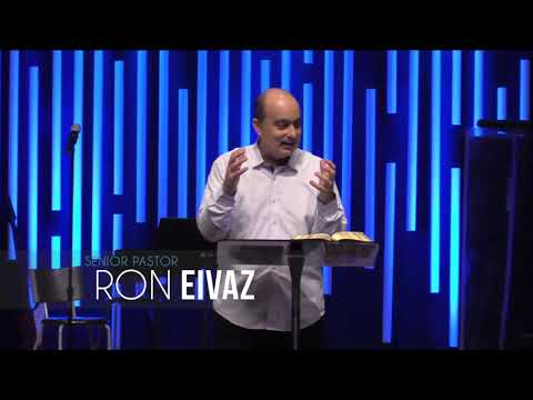 How To Hear The Voice Of God Part 3 Pastor Ron Eivaz
