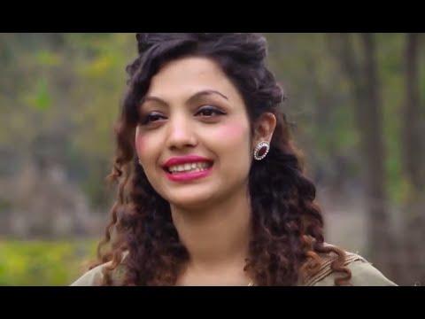 Maya Gare - Ramesh Adhikari | New Nepali Pop Song 2016