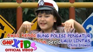 Download lagu Bung Polisi Pengatur Lalu Lintas Chilla Irawan Mp3