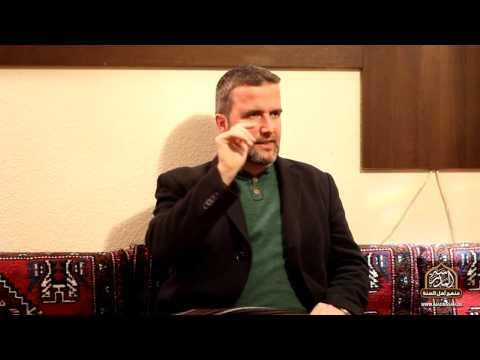 Das Allerwesentlichste im Islam 5 | Ustadh Mahmud Kellner