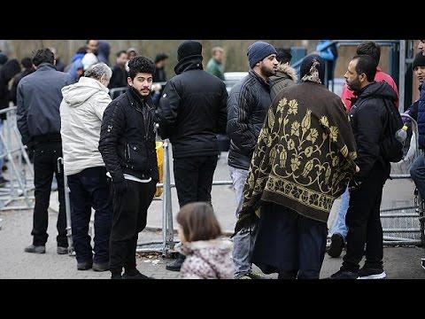 Η άγνωστη προσφορά των προσφύγων στις χώρες υποδοχής – real economy