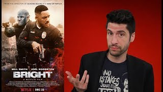 Nonton Bright - Movie Review Film Subtitle Indonesia Streaming Movie Download