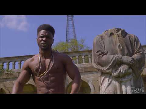 TEMPA T | MOST HIGH FIRST | MUSIC VIDEO @TEMPA_T