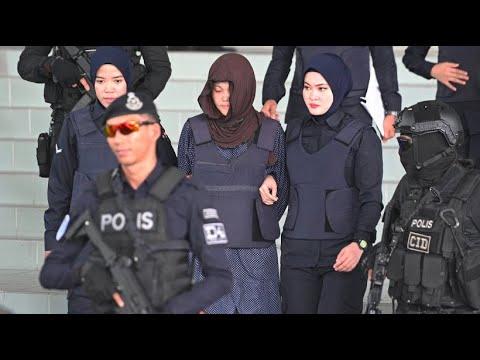 Malaysia: Angeklagte in Kim-Prozess überraschend frei