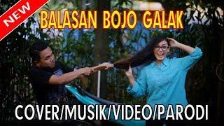 Video BALASAN BOJO GALAK PARODI - NELLA KARISMA (PENDHOZA) MP3, 3GP, MP4, WEBM, AVI, FLV Januari 2019