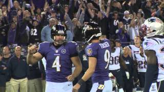 2012-13 Ravens: Team of Destiny - YouTube