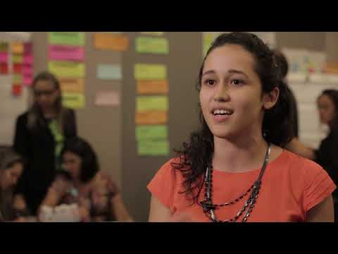 Vídeo Inspiracional do GT de Formação Continuada de Professores