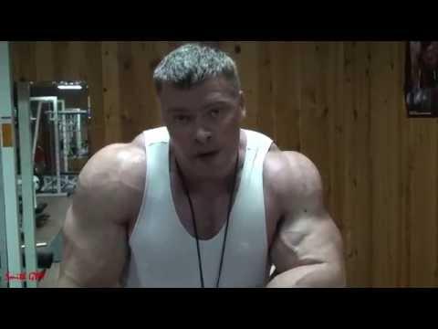 Взрываем плечи с Андреем Макеевым - DomaVideo.Ru