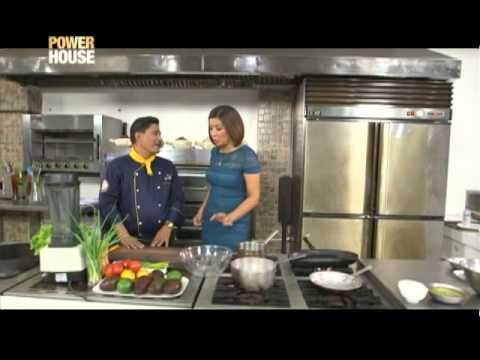 Chef Boy Logro: The First Pinoy Executive Chef | Powerhouse