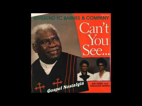 """""""Lord Do It For Me"""" (1990) Rev. F. C. Barnes"""