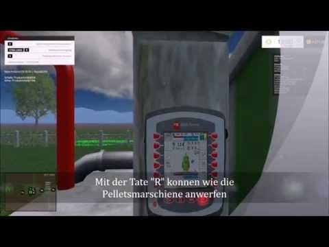 Holzpelletsautomat v1.5