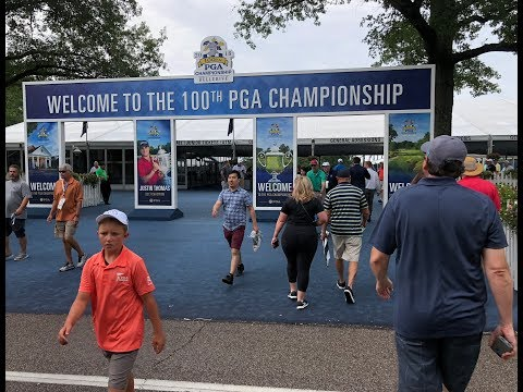 2018 100th PGA Championship