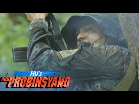 Video FPJ's Ang Probinsyano: SAF vs. Pulang Araw download in MP3, 3GP, MP4, WEBM, AVI, FLV January 2017