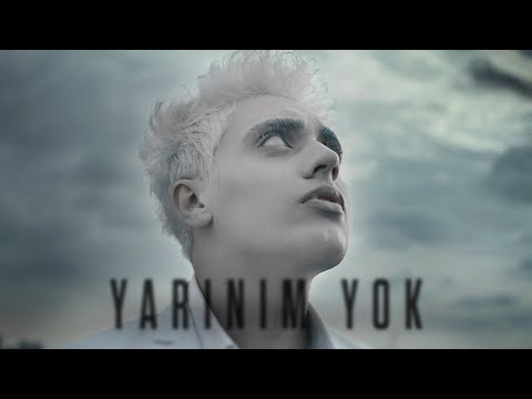 Kaya Giray - Yarınım Yok (Official Video)