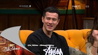 Video Ini Talk Show 3 Desember 2015 - Part 3/5 - Nabilah JKT48 Main Film Bareng Herjunot Ali di New York MP3, 3GP, MP4, WEBM, AVI, FLV Mei 2019