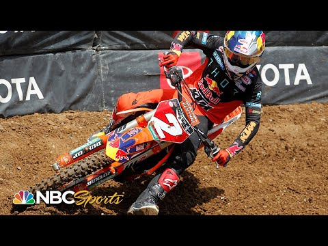 Cooper Webb's best Supercross moments from 2019 | Motorsports on NBC