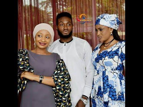 Ni Maraya ne Hausa Movie Trailler (Hausa Songs / Hausa Films)