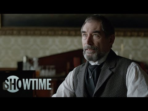 Penny Dreadful 1.08 Clip 'I Would Sacrifice You'