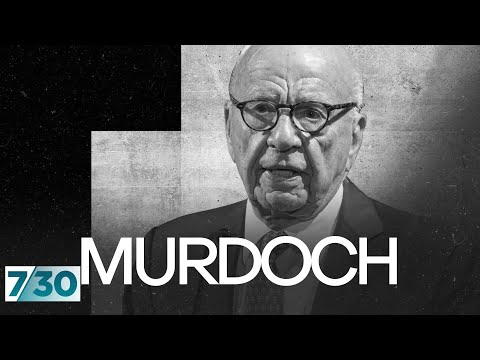 Turnbull and Rudd want royal commission into media diversity - focusing on Murdoch's empire | 7.30