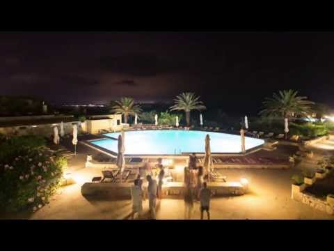 Timelapse video Moving Malta by Belair