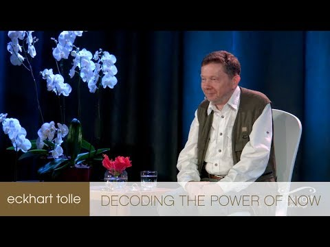 Decoding The Power of Now