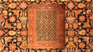 Sultanabad Rugs View This Antique Sultanabad Persian Carpet  # 3325- The Nazmiyal Collection