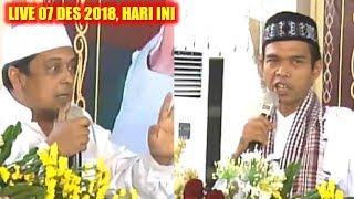 Video DUET Ustadz Abdul Somad & Ust Haikal Hassan di Kediaman Al Habib Ali bin Abdurrahman Assegaf TEBET MP3, 3GP, MP4, WEBM, AVI, FLV Desember 2018
