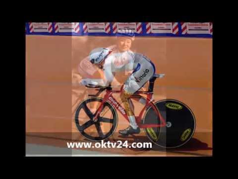리우올림픽 여자사이클 나아름 출전!!