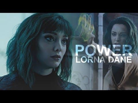 Lorna Dane || Power