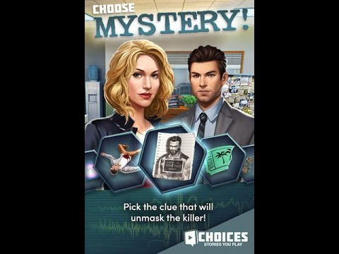 Choices: Stories You Play - Most Wanted Book 1 Chapter 2