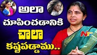 Video We Struggled Too Much to Show Anushka in Deglamourizing Role: Rama Rajamouli    Baahubali 2    NTV MP3, 3GP, MP4, WEBM, AVI, FLV Desember 2018