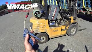 VMAC UNDERHOOD40 Air Compressor - The Real User Experience