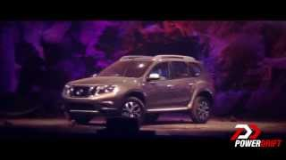 First Look: Nissan Terrano