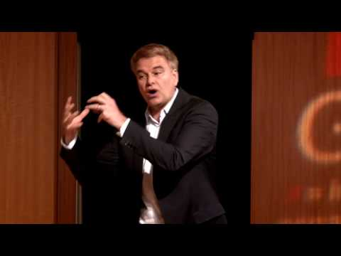 Four Steps for Improving Healthcare Technology | Gregory Gimpel | TEDxGeorgiaStateU
