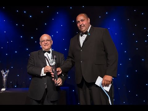 2016 Ethnic Business Awards – Indigenous In Business Category Winner – Warialda Engineering and Welding