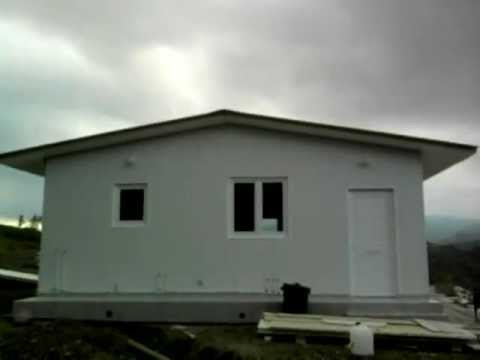 Simple Living: Building A Low Cost Panel Home (Structural Insulated Panels / SIP)