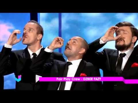 Kabaret Fair Play Crew - Dzikie fazy: Włamanie