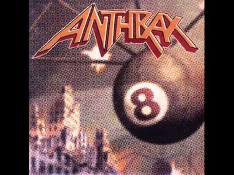 Tekst piosenki Anthrax - Stealing from a thief po polsku
