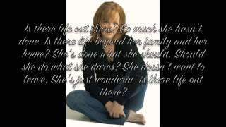 Video Is There Life Out There by Reba McEntire Lyrics MP3, 3GP, MP4, WEBM, AVI, FLV November 2017