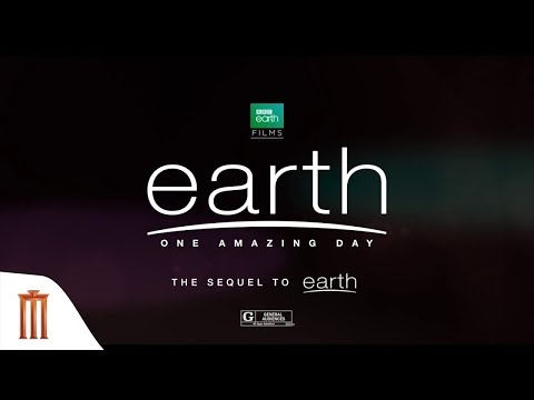 Earth: One Amazing Day - Official Trailer [ซับไทย]