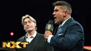 Nonton Ec3 Interrupts William Regal S Nxt North American Title Announcement  Wwe Nxt  March 28  2018 Film Subtitle Indonesia Streaming Movie Download