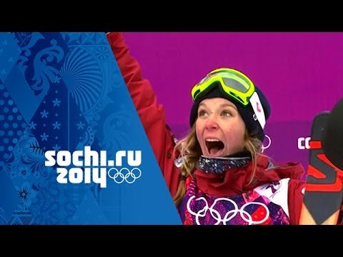 Women's Freestyle Skiing Golds Inc: Triple Gold For Canada | Sochi Olympic Champions