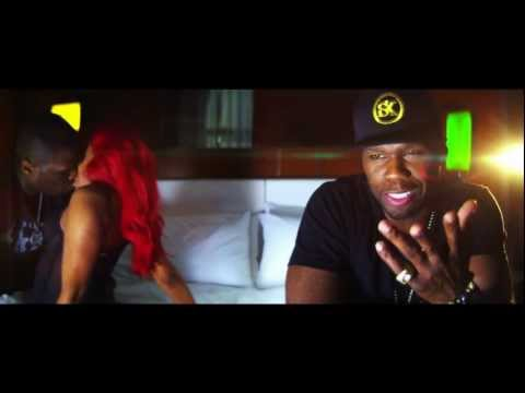 0 Wait Until Tonight   50 Cent (nuovo video ufficiale)