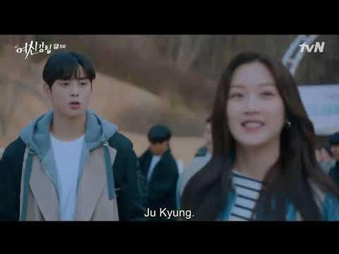 [ENG SUB]True Beauty EP8 Clip Soo Ho being speechless. Cha Eun Woo,Moon Ga Young&Hwang In Yeob 