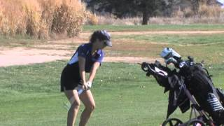 Hesston (KS) United States  City pictures : 10-15-2012 High School 4A State Golf @ Hesston, Kansas