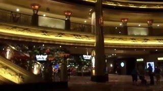 Video MGM Las Vegas Strip, Walk through, KA Theatre , Dining, Magic. MP3, 3GP, MP4, WEBM, AVI, FLV Agustus 2018