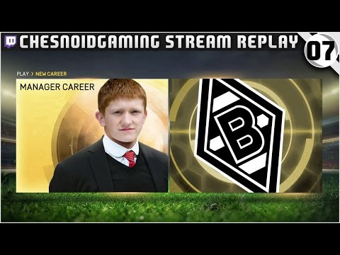 FIFA 15 | Twitch Career Mode Ep7 - LOADS OF TRANSFER OFFERS!!