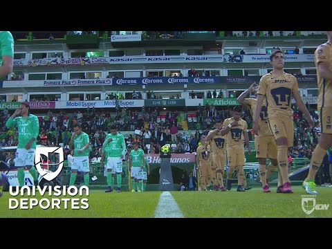 Vea el gol de Pabón y la asistencia de Quintero en la jornada de Liga MX