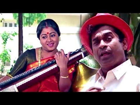Subhalagnam Full Movie || Part 02/12 || Jagapati Babu, Aamani, Roja
